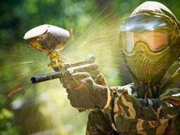 Paintball & airsoft